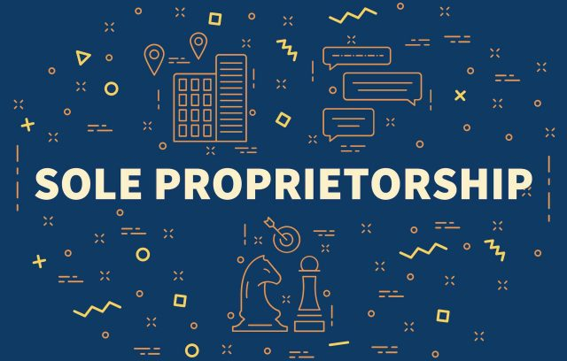Business Sole Proprietorship