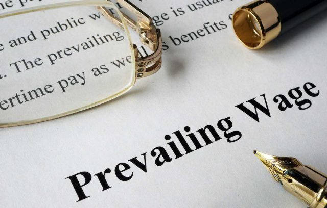 Los Angeles Public Works & Prevailing Wages Attorney : : Simantob Law Group