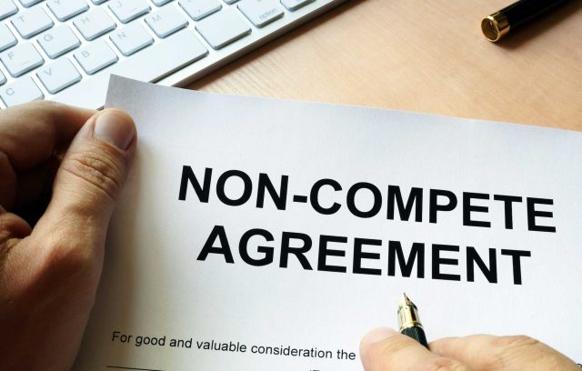 Covenants Not to Compete in California : : Simantob Law Group